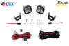 Diode Dynamics Stage Series SS3 Ditch Light Kit for 2021+ Ford Bronco