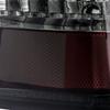AlphaREx PRO-Series LED Tail Lights for 2016-2021 Toyota Tacoma (Jet Black)
