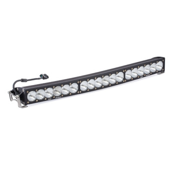 "Baja Designs OnX6+, 30"" Arc High Speed Spot LED Light Bar"