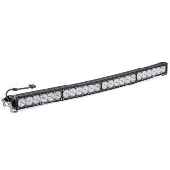 "Baja Designs OnX6+, 40"" Arc Wide Driving LED Light Bar"