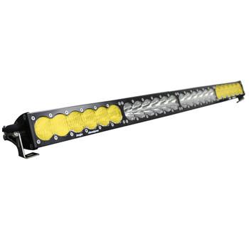 "Baja Designs OnX6+, 40"" Dual Control Amber/White LED Light Bar"