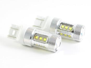 CrystaLux Reverse LED Lights (7440) for Ford F-250 (2017+)