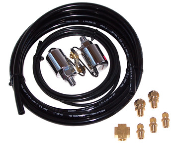 Kleinn Blastmaster Upgrade Kit 6880 for Model 630 and 230 The Beast