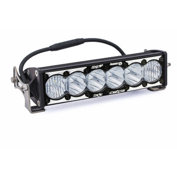 "Baja Designs OnX6, 10"" Hybrid LED and Laser Light Bar"