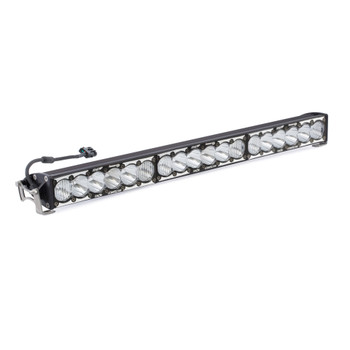 "Baja Designs OnX6, 30"" Hybrid LED and Laser Light Bar"