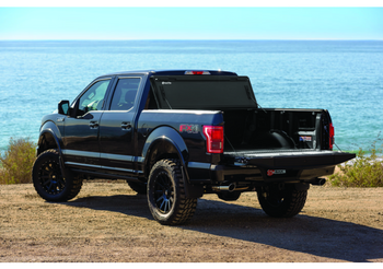 "BAKFlip MX4 Tonneau Cover for 2015-2019 Ford F-150 (5' 7"" Bed)"