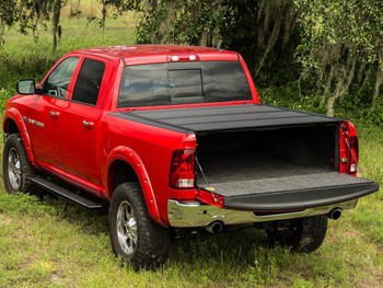 BAKFlip MX4 Tonneau Cover for 2015-2019 Ford F-150 (8' Bed)