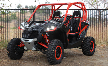 "Baja Designs Can-Am, Maverick(13-16)/Renegade(11-16) Kit ""Sportsmen"""