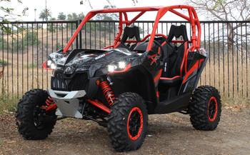 "Baja Designs Can-Am, Maverick(13-16)/Renegade(11-16) Kit ""Sportsmen"""