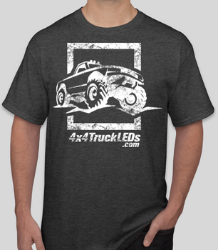 4x4TruckLEDs.com Gildan Ultra Cotton T-Shirt