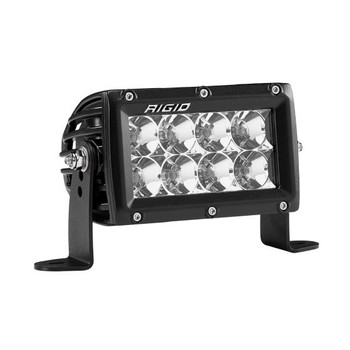 "Rigid E-Series Pro 4"" Flood Light Bar"