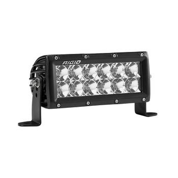"Rigid E-Series Pro 6"" Flood Light Bar"