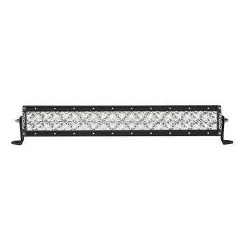 "Rigid E-Series Pro 20"" Flood Light Bar"