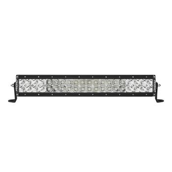 """Rigid E-Series 20"""" Spot/Flood Combo Light Bar"""