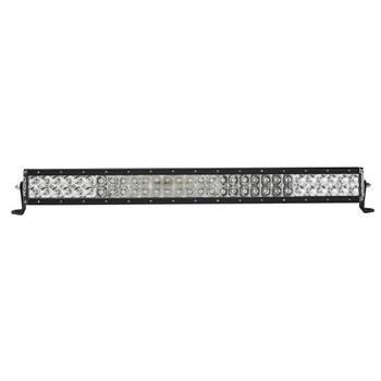 """Rigid E-Series 30"""" Spot/Flood Combo Light Bar"""