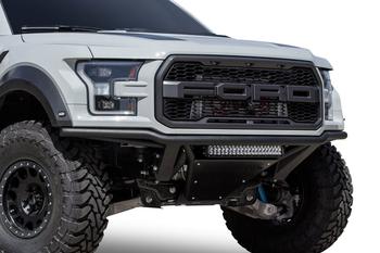 Addictive Desert Designs 2017-2020 Ford Raptor PRO Front Bumper (v1)