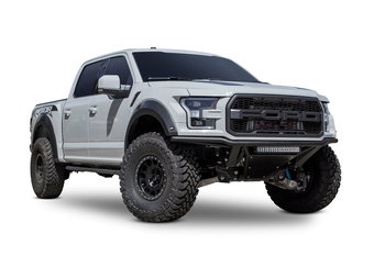 Addictive Desert Designs 2017-2019 Ford Raptor PRO Front Bumper