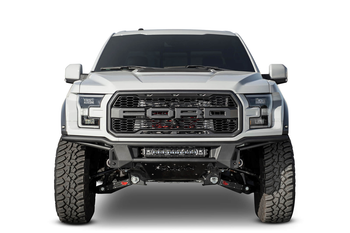 Addictive Desert Designs 2017-2020 Ford Raptor PRO Bolt-On (v1)