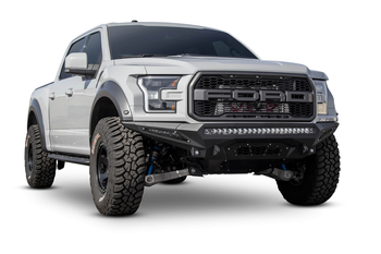 Addictive Desert Designs 2017-2019 Ford Raptor Stealth Fighter Front Bumper