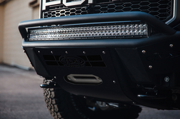 Addictive Desert Designs 2017-2019 Ford Raptor Stealth R Winch Front Bumper