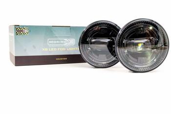 Morimoto XB LED Fog Lights for 2004-2014 Ford F-150 & 2008-2011 Ford Ranger