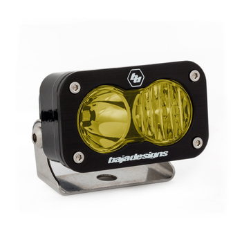 Baja Designs S2 Pro LED Driving/Combo, Amber