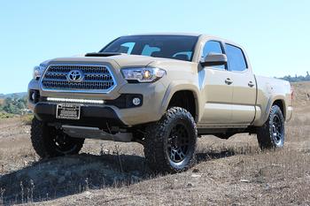 "Baja Designs 2016+ Toyota Tacoma 30"" S8 Grille Mount Kit"