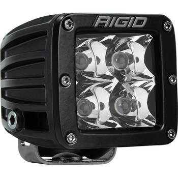 Rigid Industries D-Series Pro, Spot (Surface Mount)