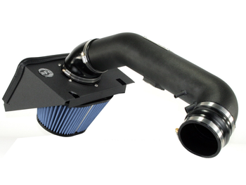 aFe Power Magnum FORCE Stage-2 Pro 5R Cold Air Intake System (2011-2014 Ford F-150, V8 5.0L)