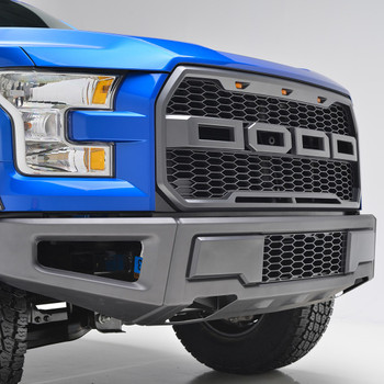 Paramount 2015-2017 Ford F-150 Impulse Packaged Grille (Clearance)