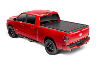 "RetraxPRO XR Retractable Truck Bed Cover for 2015-2020 Ford F150 (5'7"" Bed)"