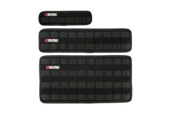 BuiltRight Industries Velcro Tech Panel - 3pc Kit