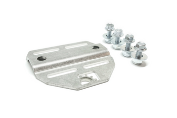 BuiltRight Industries Mount for RotopaX Mounting System