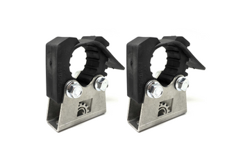 BuiltRight Industries Riser Mounts (Pair) - Quick Fist Original