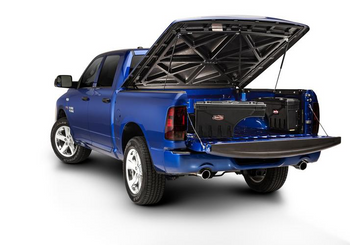 UnderCover SwingCase for 2015+ Ford F150