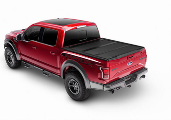 "UnderCover ArmorFlex Hard Folding for 2015-2020 Ford F150 (5'7"" Bed)"