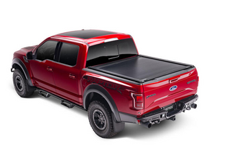 "RetraxONE XR Retractable Truck Bed Cover for 2015-2020 Ford F150 (5'7"" Bed)"