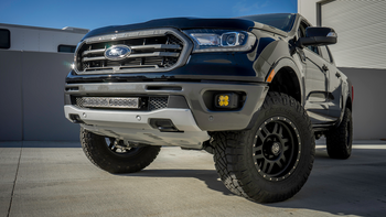 Baja Designs 2019+ Ford Ranger Fog Pocket Kit (SAE)