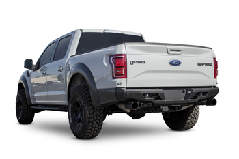 Addictive Desert Designs 2017-2019 Ford Raptor Stealth Fighter Rear Bumper