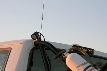 Baja Designs S1 Laser Pair, Spot