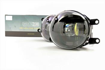 Morimoto XB LED Fog Lights for 2012-2020 Toyota Tacoma