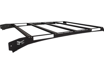KC M-RACKS 15-18 Ford F150/Raptor/Superduty Performance Roof Rack (Rack Only, No Lights)