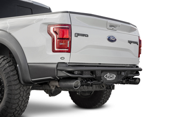Addictive Desert Designs 2017-2020 Ford Raptor Pro Bolt-On Rear Bumper