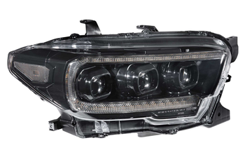 Morimoto XB LED Headlights for 2016-2020 Toyota Tacoma