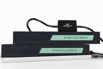 Profile Pivot Strips (Switchback)