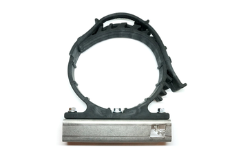 BuiltRight Industries Riser Mount - Quick Fist Super Clamp