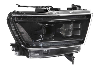 Morimoto XB LED Headlights for 2019+ Ram 1500