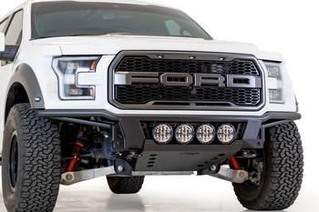 Addictive Desert Designs 2017-2020 Ford Raptor PRO Bolt-On (v2)