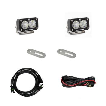 Baja Designs Ford, 2015-2020 Ford F-150 S2 Reverse Light Kit