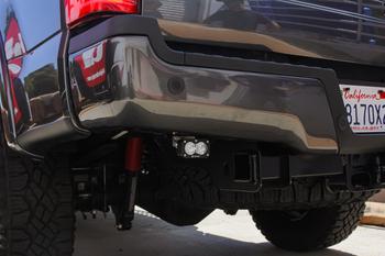 Baja Designs Ford, 2017+ Ford Super Duty S2 Reverse Light Kit (Non-Upfitter)